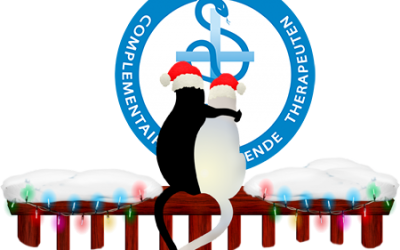 Fijne kerstdagen en een complementair 2020!